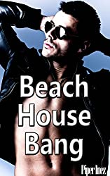 Beach House Bang (Gay, Age Difference, Str8) (English Edition)
