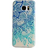 Coque pour Samsung Galaxy S7 Hoverwings Cover Silicone TPU Gel Ultra Protetrur Pour Samsung Galaxy S7
