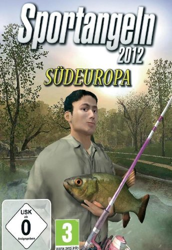 Sportangeln 2012 Osteuropa