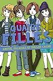 Quatre filles, tome 1 - Amitié, falaises et trésor caché