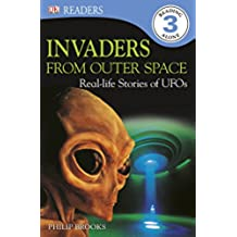 Invaders From Outer Space (DK Readers Level 3) (English Edition)