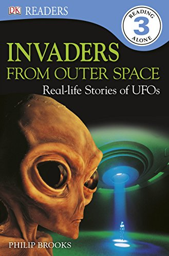 Invaders from outer space : real-life stories of UFOs