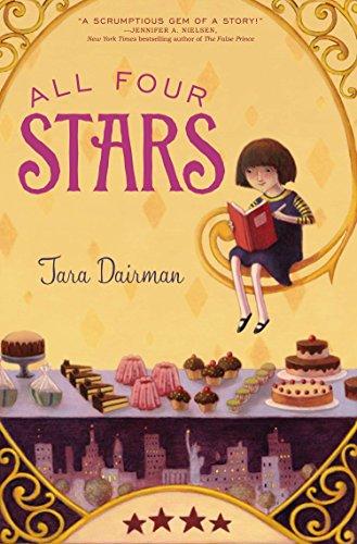 All Four Stars por Tara Dairman