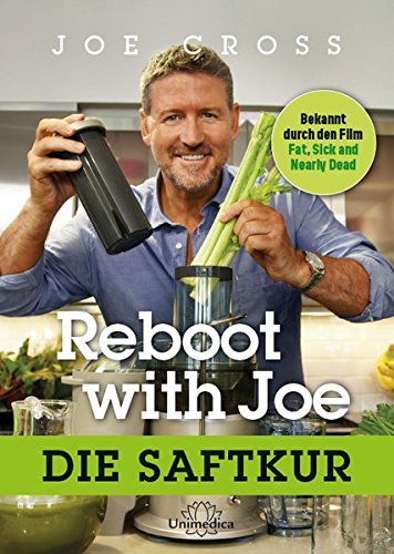 Image of Reboot with Joe: Die Saftkur