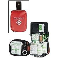 BKL1® First Aid Pack Pro Rot Erste Hilfe Set Outdoor Wandern Camping EDC 1176 preisvergleich bei billige-tabletten.eu