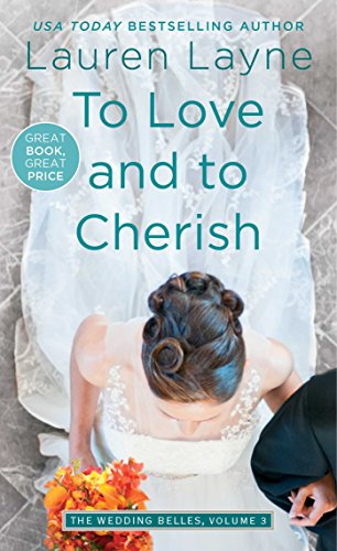 To Love and to Cherish (Wedding Belles Book 3) (English Edition)