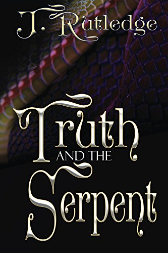 Book cover image for Truth and The Serpent