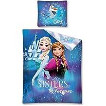 Frozen Sisters Forever Bedding Set