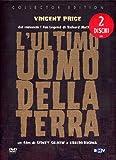 Locandina L' Ultimo Uomo Della Terra (Collector's Edition) (2 Dvd)