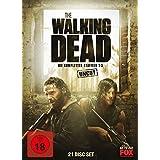 The Walking Dead - Die kompletten Staffeln 1-5