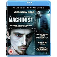 PALISADES The Machinist