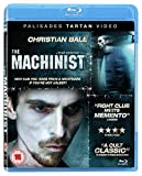 The Machinist [Edizione: Regno Unito] [Blu-ray] [Import italien]