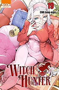 Witch Hunter Edition simple Tome 19
