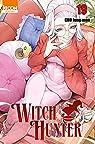 Witch Hunter, tome 19 par Jung-man