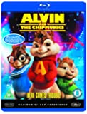 Alvin And The Chipmunks [Blu-ray] [2007]