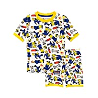 Fireman Sam Boys Pyjamas