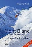 Mont Blanc and the Aiguilles Rouges:
