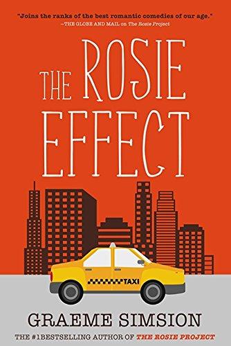 Buchcover: The Rosie Effect