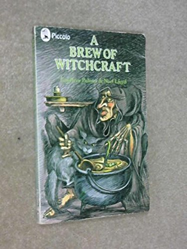 A brew of witchcraft