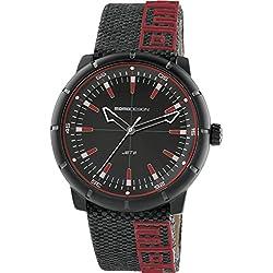 MOMODESIGN JET II relojes hombre MD8287BK-23