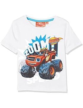 Disney Jungen T-Shirt Blaze