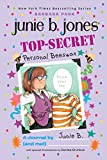 Best Me Hardcover - Top-Secret, Personal Beeswax: A Journal by Junie B Review