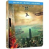Skyscraper: El Rascacielos - Edición Limitada Metal