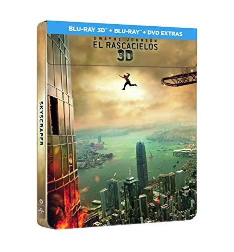 El Rascacielos (Edición S