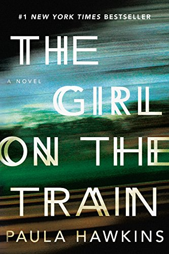 PDF Download The Girl on the Train By Paula Hawkins Free