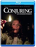 Conjuring : les dossiers Warren [Warner Ultimate (Blu-ray)]