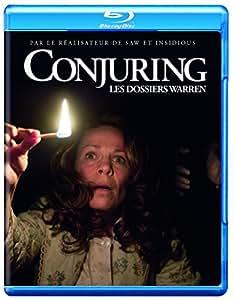 Conjuring : les dossiers Warren [Warner Ultimate (Blu-ray)]