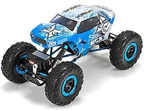 ECX Temper 1/18 4WD Rock Crawler Electrix RC
