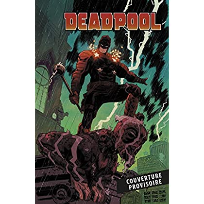Deadpool (fresh start) Nº10