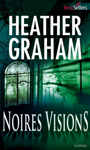 Noires visions (Best-Sellers) (French Edition)
