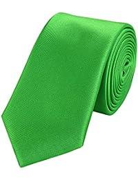 Cravate de Fabio Farini en vert