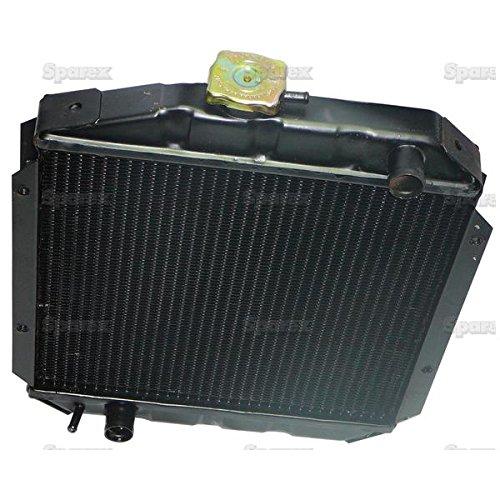 S.67728 - Kühler/Radiator - für viele Traktorentypen - Yanmar