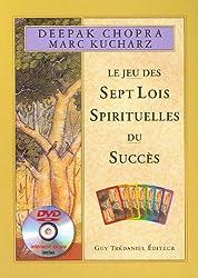 Le jeu des Sept Lois Spirituelles du Succès (1DVD)