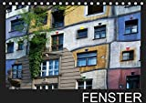 Fenster (Tischkalender 2019 DIN A5 quer): Der Fotograf Willy Matheisl zeigt interessante Fensterbilder aus dem Bayerischen Wald, Tschechien und ... (Monatskalender, 14 Seiten ) (CALVENDO Orte)