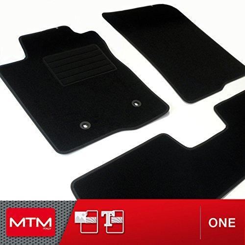 MTM 3511 Alfombrillas Personalizadas para Coche
