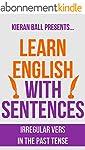 Learn English with sentences: Irregul...