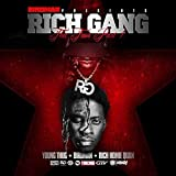 Rich Gang - Tha Four by Rich Homie Quan And Young Thug (Presented By Birdman)
