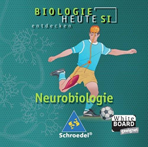 Biologie heute entdecken . CD-ROM 4. Lernsoftware. Sekundarstufe 1/ für Win Vista; XP; 2000; Mac OS X par From Schroedel Verlag Gmbh