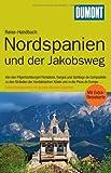 DuMont Reise-Handbuch Reiseführer Nordspanien und der Jakobsweg - Marion Golder