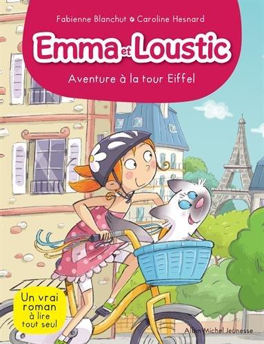 : AVENTURE A LA TOUR EIFFEL T 2: Emma et Loustic - tome 2