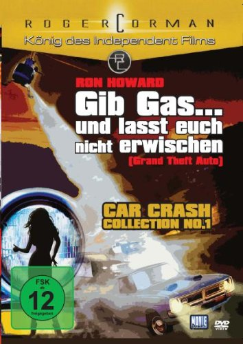 Car Crash Collection No. 1