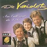 Songtexte von Die Vaiolets - Am Ende siegt die Liebe