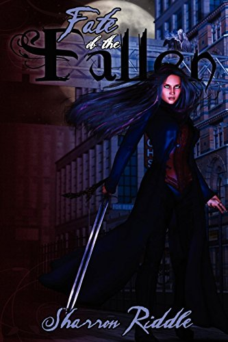 Fate of the Fallen Cover Image