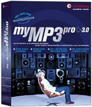 My MP3 Pro 3.0