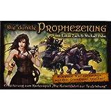 Adlung Spiele ADL01026 - Kartenspiele, Kutschfahrt zur Teufelsburg, Die Dunkle Prophezeihung Erweit