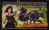 Adlung Spiele 121026 Die Dunkle Prophezeiung, Kartenspiel
